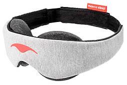 Маска для сну Manta Sleep з повною регулюванням (995-02)