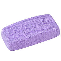 Бомбочка для ванни Hand Made Lavender з емульсією 120 г (1010-02), фото 1