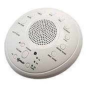 Звуковой кондиционер - генератор белого шума для сна и релаксационных SonTech Белый (985-02)