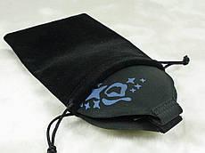 Чохол для маски для сну Deco Сірий (930-02)