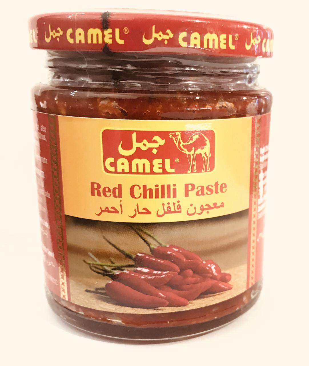 Чили паста Red Chilli Paste 200 грамм