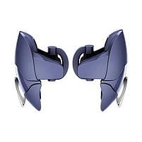 Blue Shark Триггеры для телефона PUBG Mobile / Тригеры для ПАБГ, ПУБГ, Джойстик, Курки, Геймпад для смартфона, фото 2