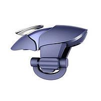 Blue Shark Триггеры для телефона PUBG Mobile / Тригеры для ПАБГ, ПУБГ, Джойстик, Курки, Геймпад для смартфона, фото 5