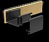 Водосточная система Galeco Stal2 125 / 80 металлическая квадратная с универсальным регулируемым углом, фото 5