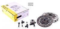 Комплект сцепления Renault Master/Trafic 2.0 - 2.5 CDTI 06- (+выжимной 2 отв.)  LuK (Германия) 624 3476 34