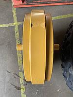 Направляющее колесо (натяжное) - ленивец LIBEHERR PR732, PR734, PR732, PR736