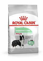 Сухой корм Royal Canin Medium Digestive Care для собак с чувствительной пищеварительной системой (3 кг.)