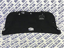 Обшивка крышки багажника Mercedes C207 купе A2076900841