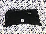 Обшивка крышки багажника Mercedes C207 купе A2076900841, фото 2