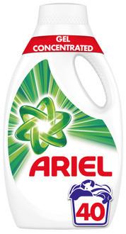 Гель для стирки Ariel горный рожник 2,6 л