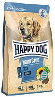 Корм сухой для взрослых собак крупных пород Happy Dog Natur Croq XXL Хеппи Дог Натур Крок - 15 кг