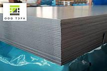 Нержавеющий лист 5 мм aisi 304 (08Х18Н10) полированный 1000х2000; 1250х2500; 1500х3000; 2000х6000 мм, фото 3