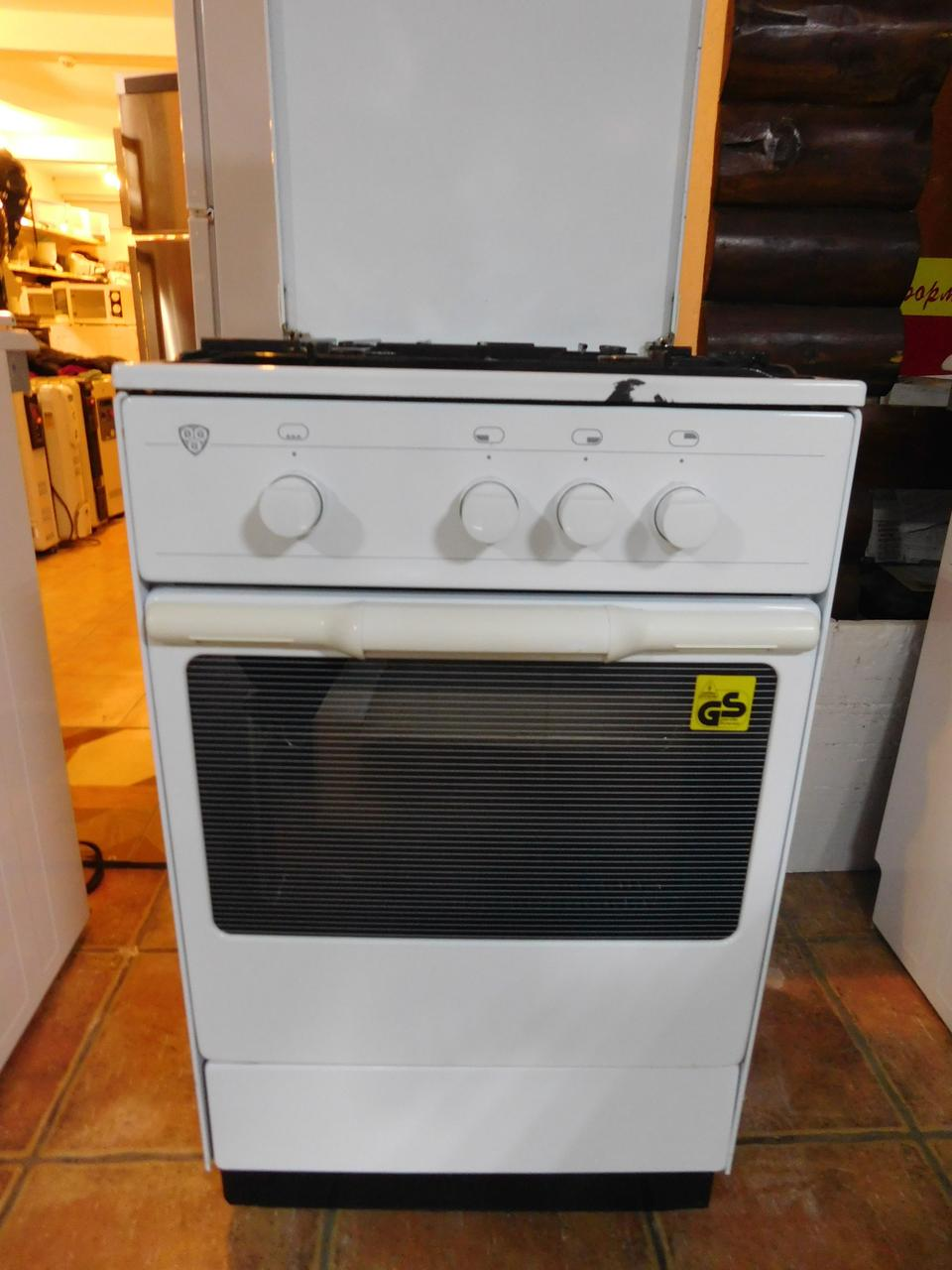 Кухонная плита газовая DGG б\у