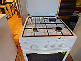 Кухонная плита газовая DGG б\у, фото 2
