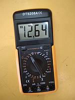 Мультиметр 9208А