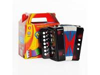 """Детская музыкальная игрушка """"Гармошка"""" Metr+ 6429/ M 835-H29006"""