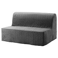 IKEA Диван раскладной LYCKSELE HÅVET (ИКЕА ЛИКСЕЛЕ ХОВЕТ) 89149936
