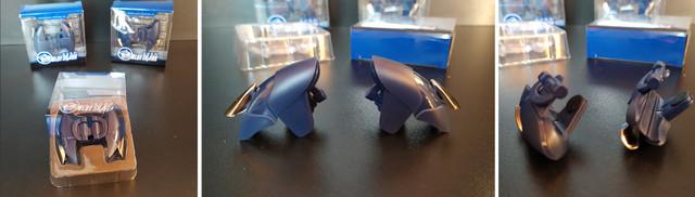 Купить Триггеры для телефона Blue Shark PUBG Mobile