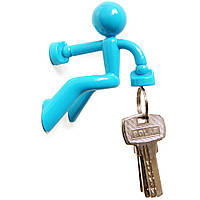 Скалолаз - магнит для ключей, фото 1