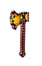 Игрушки надувные MSW 066-2 топор 70см