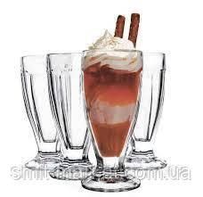 """Набір бокалів для коктейля """"Касабланка"""" 300 мл 6 шт"""