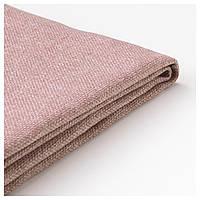 IKEA Чехол для подлокотника с подушкой DELAKTIG (ИКЕА ДЕЛАКТИГ) 60426482