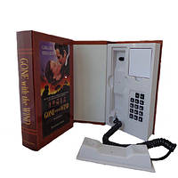 Телефон Книга