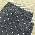Носки женские демисезонные средние Mavadi 23-25р мелкий горох ассорти 20039950, фото 5