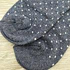 Носки женские демисезонные средние Mavadi 23-25р мелкий горох ассорти 20039950, фото 6
