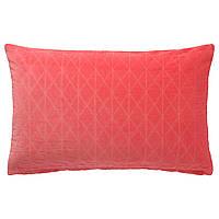 IKEA Чехол на подушку GRACIÖS (ИКЕА ГРАСИЭС) 90462505