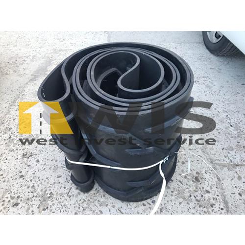 Конвейерная лента для фрезы дорожной Wirtgen W2000 короткая 112781