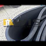 Конвейерная лента для фрезы дорожной Wirtgen W2000 короткая 112781, фото 2