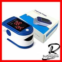 Портативный пульсоксиметр на палец, Пальчиковый пульсоксиметр для измерение кислорода в крови