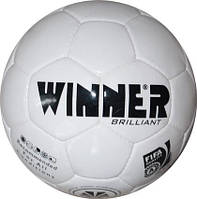 М'яч футбольний WINNER Brilliant (Віннер Діамант), фото 1