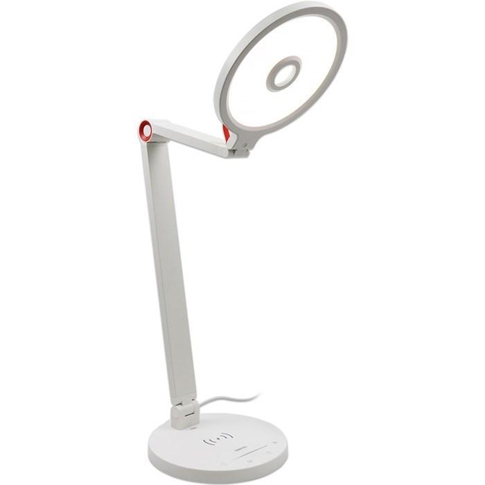 Лампа Remax RL-LT08 LIFE Hoye Series Folding Metal LED Lamp White  Оригинал