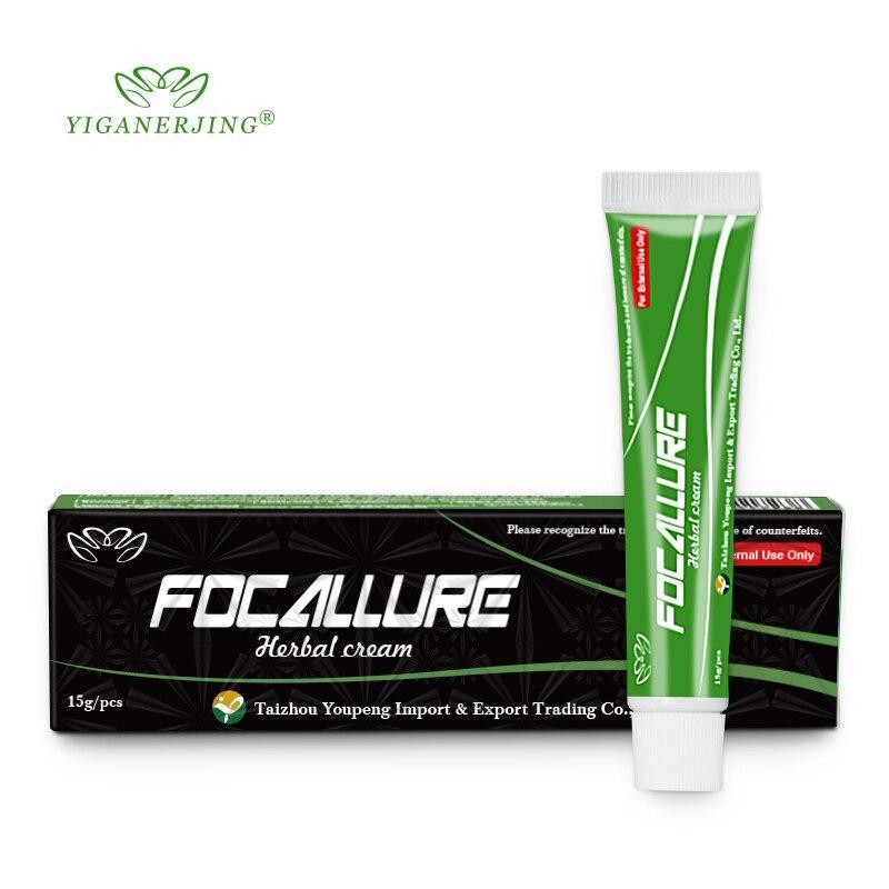 Ультра сильный травяной крем от псориаза Focallure