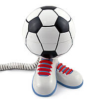 Телефон Мяч Футбольный с бутсами, фото 1