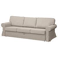 IKEA Диван-кровать EVERTSBERG (ИКЕА ИВЕТШПЕЛЬ) 604.763.30