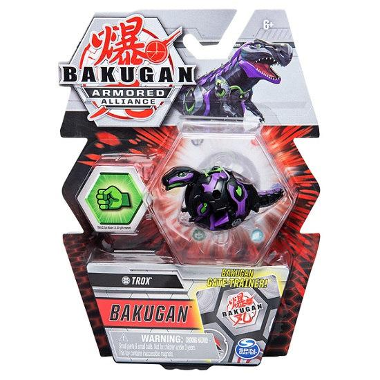 Бакуган Трокс Даркус (Trox) Bakugan Armored Alliance Spin Master