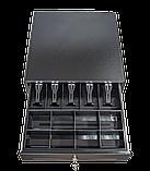 Денежный ящик НРС-18S (Push-Push), фото 2