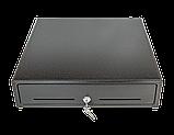 Денежный ящик НРС-18S (Push-Push), фото 4