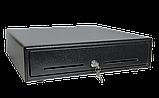 Денежный ящик НРС-18S (Push-Push), фото 5