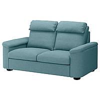 IKEA Диван раскладной LIDHULT (ИКЕА ЛИДГУЛЬТ) 392.570.56
