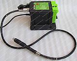Многофункциональное заточное устройство Белорус МЗУ 1000 (3 насадки + гибкий вал), фото 2