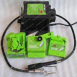 Многофункциональное заточное устройство Белорус МЗУ 1000 (3 насадки + гибкий вал), фото 5