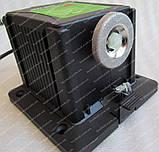 Многофункциональное заточное устройство Белорус МЗУ 1000 (3 насадки + гибкий вал), фото 10