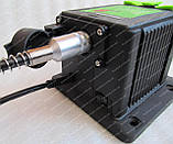 Многофункциональное заточное устройство Белорус МЗУ 1000 (3 насадки + гибкий вал), фото 9