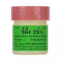 Мазь вьетнамская от лишая, псориаза, дерматитов, фото 1
