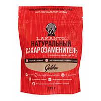 Натуральный сахарозаменитель Золотой Lakanto S 235 г