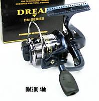 Катушка EOS Dream DM2000 4bb (спиннинговая)